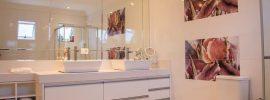 bathroom modern 270x100 - Designing Your Bathroom to Look Modern & Minimalist