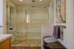 Latest Bathroom Trends