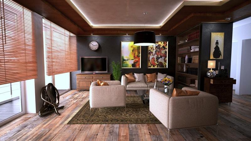 pexels photo 276724 - Living Room Decorating Ideas