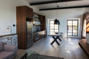 Glebe House, Sydney, Australia – Studio & Residence