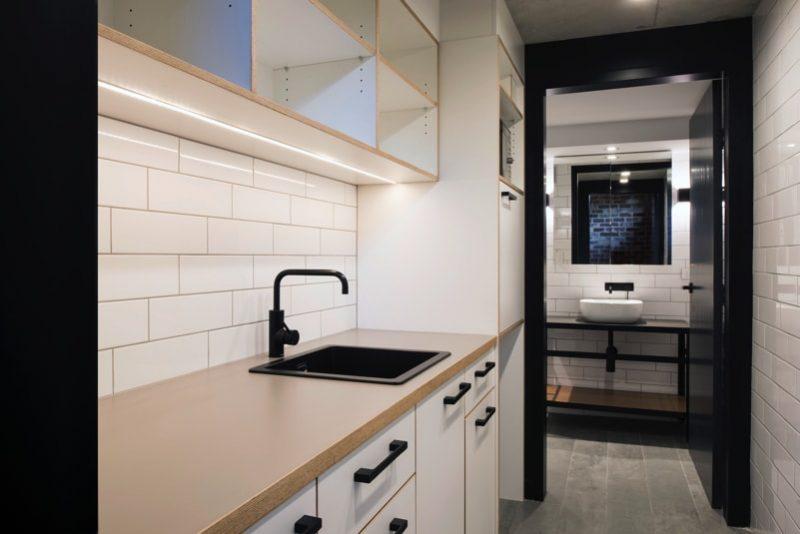 DSC6181 studio kitchen min e1515692989565 - Glebe House, Sydney, Australia - Studio & Residence