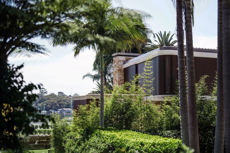 luigi rosselli architects sticks and stones house 008 - Sticks & Stones Home Sydney Australia by Luigi Rosselli Architects