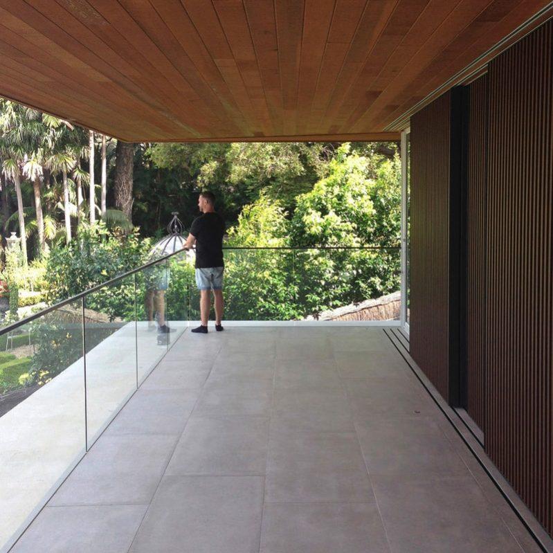 luigi rosselli architects sticks and stones house 010 e1512499030509 - Sticks & Stones Home Sydney Australia by Luigi Rosselli Architects