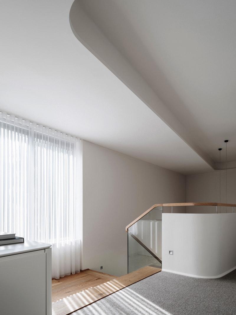 luigi rosselli architects sticks and stones house 021 - Sticks & Stones Home Sydney Australia by Luigi Rosselli Architects