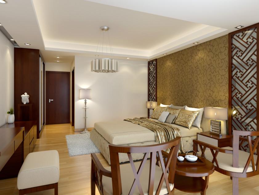 Luxury Master Bedroom Interior Design Ideas Nrtradiantcom