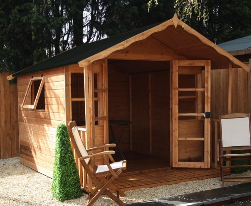 29 Contemporary Garden Studios and Outdoor Garden Rooms