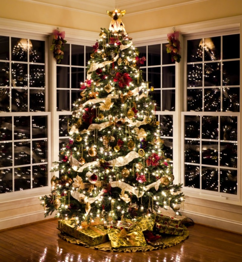 Christmas Decor For Home And Exterior Christmas Lights