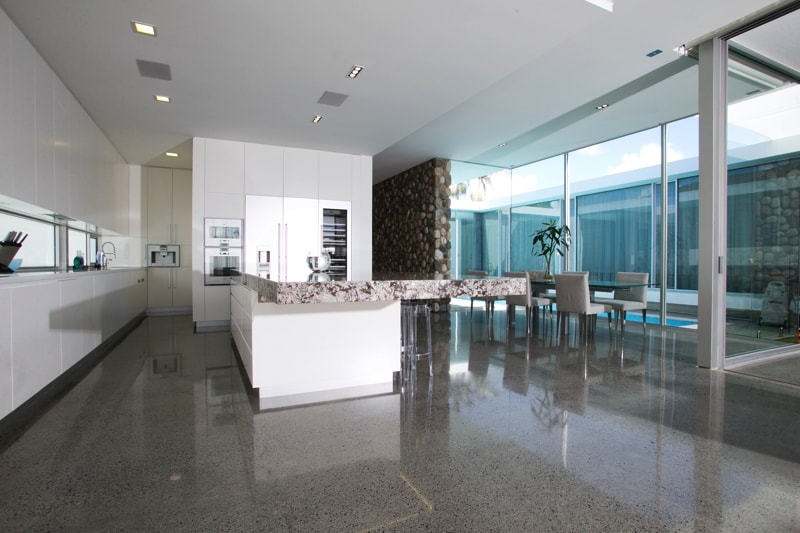 Polished Concrete Floors For Your
